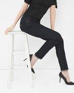 Saint Honore Essential Slim Ankle Jeans