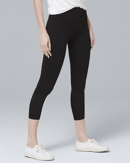 Crop Leggings by Whbm