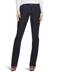 Saint Honore Curvy Bootcut Jeans