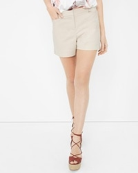 Coastal Stretch Shorts