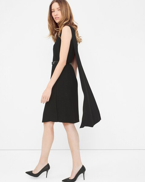 dce695d54738 Return to thumbnail image selection Cape Dress video preview image, click  to start video