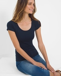 Essential Seamless Tee