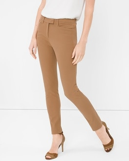 Premium Bi-Stretch Slim Pants