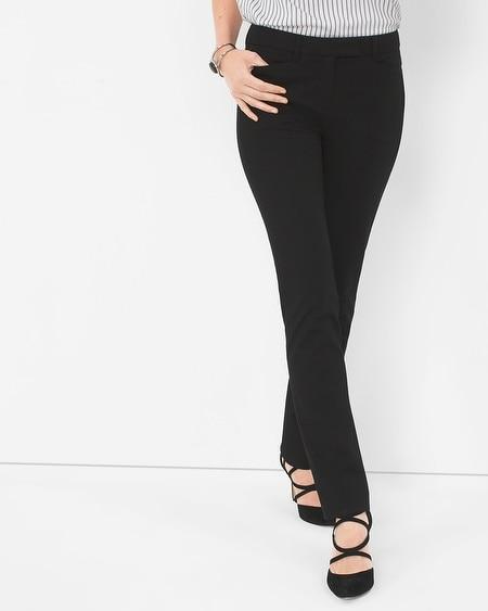 Premium Bi-Stretch Slim Pants