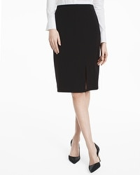 Seasonless Pencil Skirt