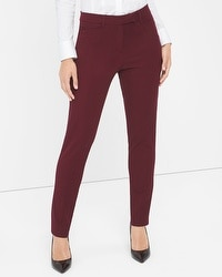 Curvy Bi-Stretch Pants