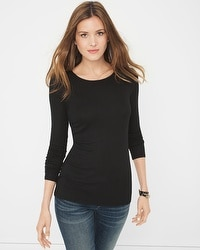 Perfect Layering Tee