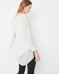 Layered Tunic