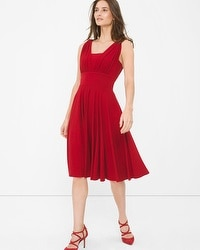 Genius Convertible Auburne Dress
