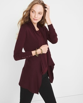 Midi Coverup Sweater