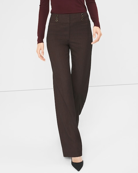 3ffc11cde7f Return to thumbnail image selection Wide-Leg Pants video preview image