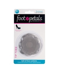 Foot Petals Technogel® Tip Toes