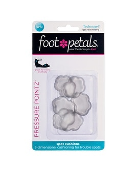 Foot Petals Technogel® Pressure Pointz