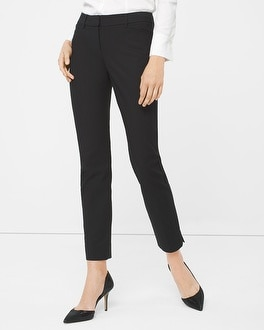 Perfect Form Ankle Pants