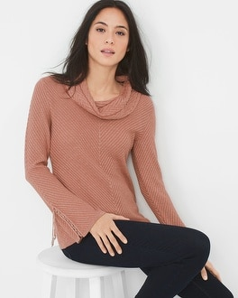Cozy-Stitch Sweater