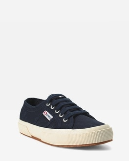 2750 Superga Canvas Sneakers