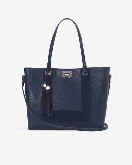 Pieced Tote