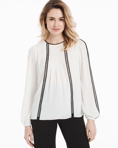 Women's Sale Tops, Blouses, Shirts & More - Summer Sale - White ...