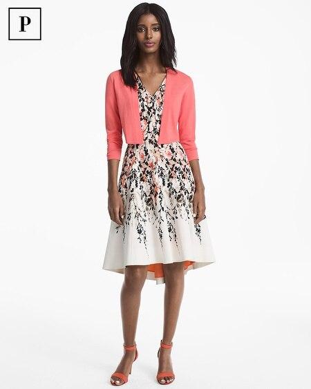Free Shipping on Petite Dresses - White House - White House Black ...