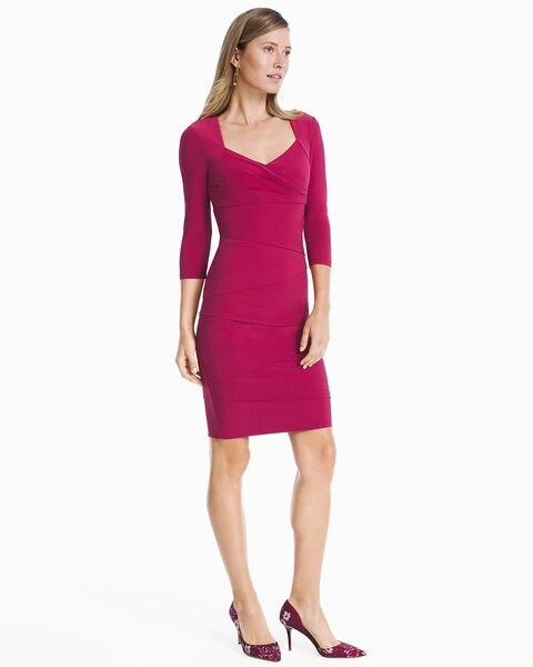 4 Instantly Slimming Dresses for Every Occasion