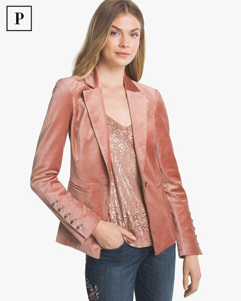 Find great deals on eBay for petite blazer. Shop with confidence.