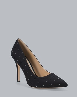 Dotted Pumps by Whbm