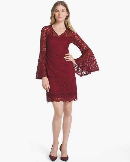 Evening dress lace xclusive brazilian