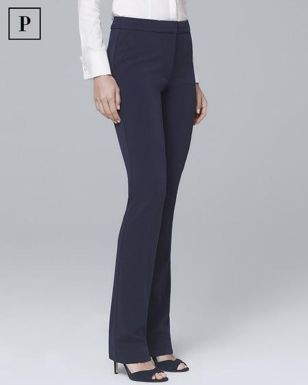Petite Essential Slim Pants