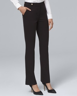 White House Black Market Seasonless Slim Pants at White House | Black Market in Sherman Oaks, CA | Tuggl