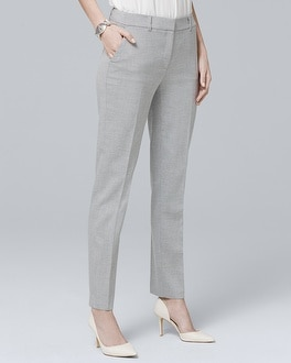 White House Black Market Suiting Slim Ankle Pants at White House | Black Market in Sherman Oaks, CA | Tuggl