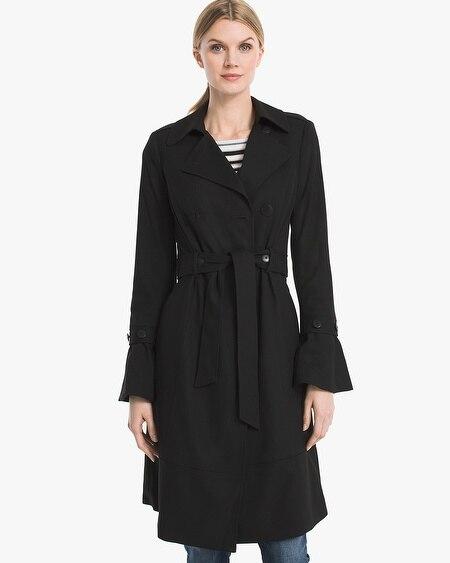 White house black market winter coats