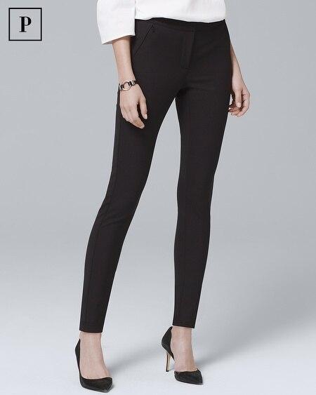 Petite Ultra Slimming Skinny Pants