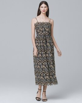Designer Dresses - ML Monique Lhuillier - WHBM