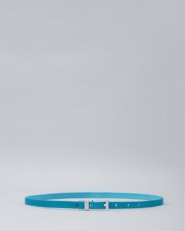 Reversible Skinny Belt | Tuggl