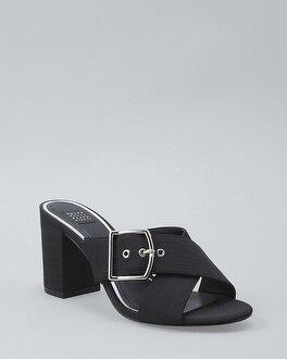 Buckled Slides | Tuggl