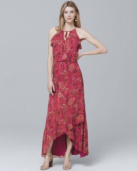 Dresses Maxis Jumpsuits Rompers WHBM