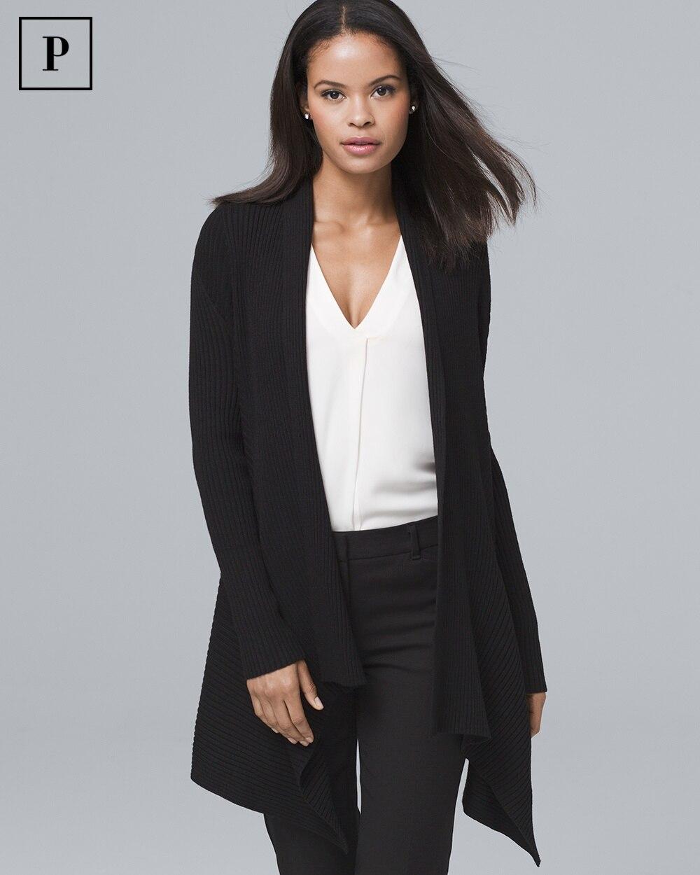 f967d6de9eebf Shop Petite Sweaters For Women - Cardigans