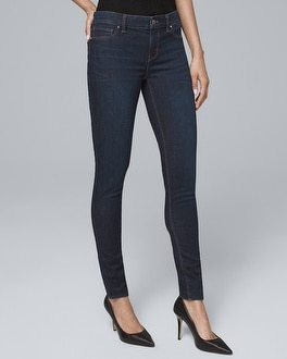 Classic Rise Jeggings by Whbm