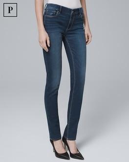 Petite Slim Jeans | Tuggl