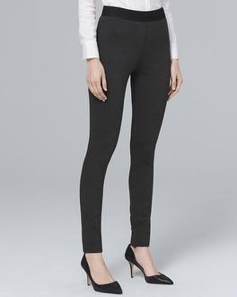 Body Comfort Side-Zip Pants   Tuggl