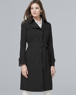Trench Coat | Tuggl