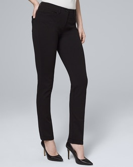 Effortless Slim Pants | Tuggl