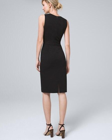 Shop Women S Sheath Dresses Shift Fit Flare Blouson More
