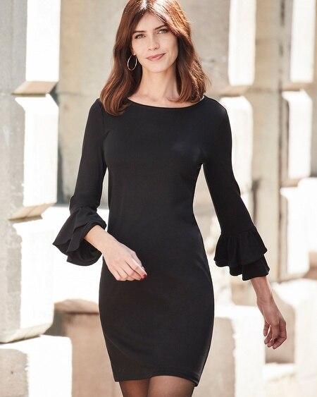 Shop Petite Dresses For Women Sheath Shift Blouson More