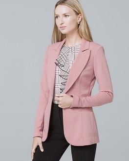 Essential Blazer Jacket | Tuggl