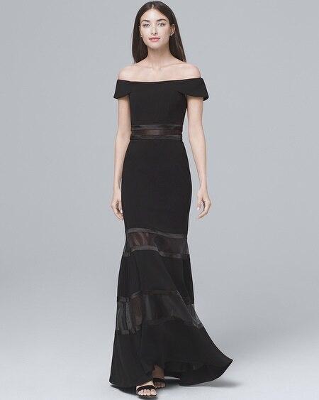 Shop Evening Gowns - White House Black Market