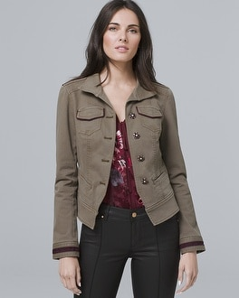 Casual Jacket by Whbm