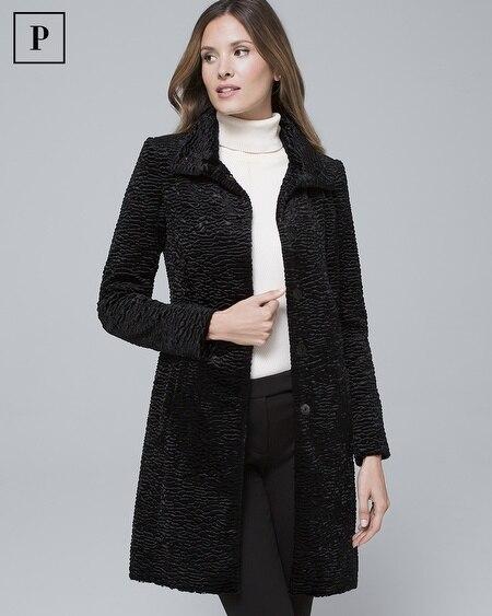 Petite Persian Coat