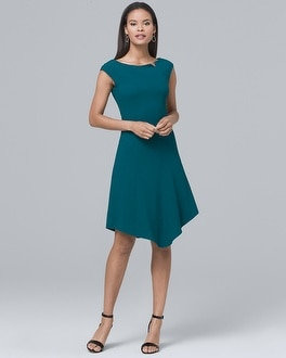 A Line Dress by Whbm