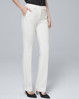 Suiting Slim Pants by Whbm